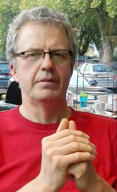 Günter Richter - Heilpraktiker für Psychotherapie, Castrop-Rauxel